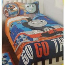Thomas and Friends Bedroom