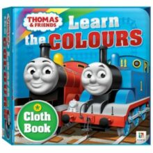 Thomas and Friends Book's