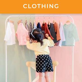 Thomas Online Clothing Department