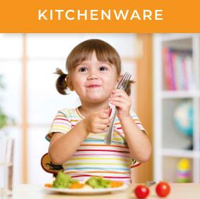 Thomas Online Kitchenware Department