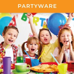 Thomas Online Partyware Department