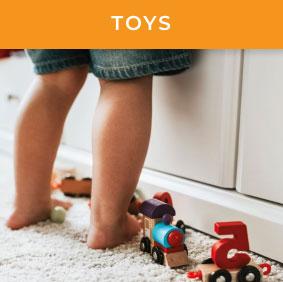 Thomas Online Toys Department