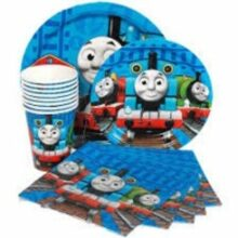 Thomas and Friends Partyware